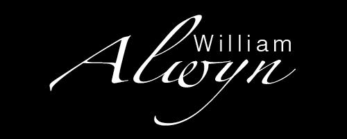The Alwyn Festival (3rd-6th October 2018)